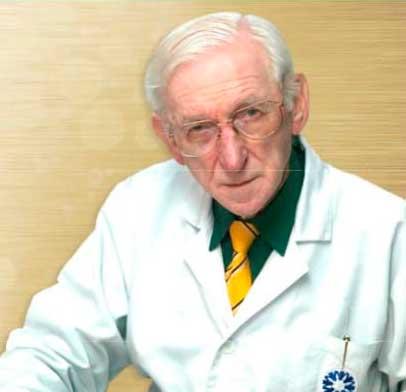 Fallecimiento Dr. Felipe Coiffman